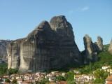 View over Kastraki from approach to Sourloti<br>© DrGav