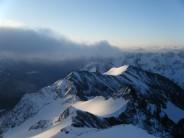 View from Grossglockner