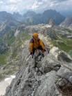 Summit Ridge at last