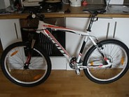 Premier Post: Mountain bike - brand new totally unused