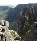Black Spout Pinnacle Lochnagar