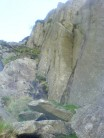 Nerd Corner (S), Tryfan Fach North Wall (I think!)