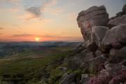 The File, Sunset Solo<br>© Dan Arkle