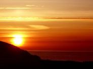 Sunset in Achmelvich