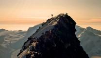 Matterhorn Summit Solitude