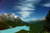 lake pinto