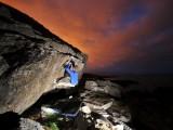 The Pit at Portlethen<br>© Stuart McNeil