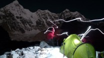 Lunag Expedition 2011