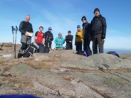 Winter Mountaineering course Glenmore Lodge