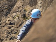 Eilidh maximum concentration on pitch 3 of sleepwalk, from Stance 3.