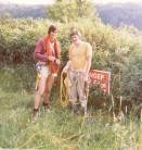 Roger Webb Roberts & Martin Roberts, Avon 1979