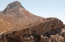 Kofinas Keeper crag & Mount Kofinas - Kapetaniana