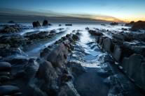 Sandymouth, North Cornwall