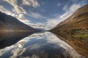 Loch Etive (Scottish Gaelic, Loch Eite)<br>© Brian