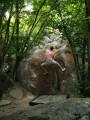 Targassonne bouldering<br>© tombeasley