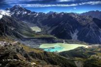 Mt Cook National Park, NZ.