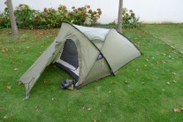 Premier Post: FS: Tent, Ice Axes, Harness and a Few Clothes