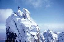 Winter Pinnacle