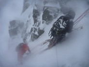 The Joy of Winter Climbing