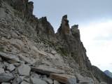 Pico Aneto,  Porte Superior looking East<br>© sbc_10