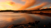 Lerwick Sunrise