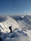 Skye Winter Climbing Festival 2013