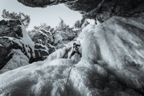 The busiest ice route in France ?