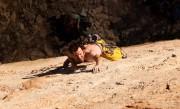 Attempting Ace Ventura<br>© Mark Gerard Haley