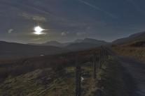 Snowdonia near Trenewydd