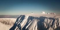 Ben Nevis Winter Summit