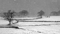 March blizzard