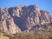 Crag U