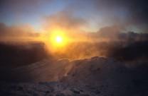 Sunrise on the Cobbler