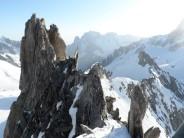 Brilliant climb.