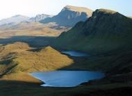 Trotternish escarpment, Skye