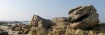 Summer Boldering in Kerlouan