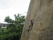 Some new Ratho sport