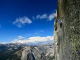 Thank God ledge traverse<br>© DuncanR