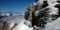 Winter Conditions in Scotland