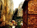 the village crags<br>© nicolas durand