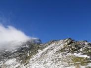 Blencathra - Sharp edge