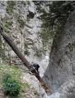 Tripiti Gorge, Lefka Ori, Crete