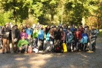 SUMC Freshers trip 2012