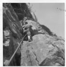 R Mackintosh, Tiptoe, Gordale, 1st Assent 1963