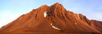 Berziliustinden, Spitsbergen.