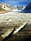 Argentière Glacier