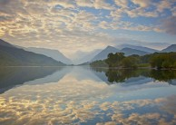 Padarn Lake