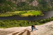 """""""Jotun"""" in Setesdal, Norway<br>© davewilder"""