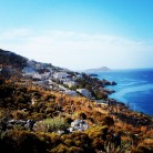 Village of Masouri, Kalymnos