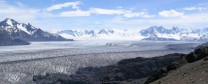 Patagonian Ice fields